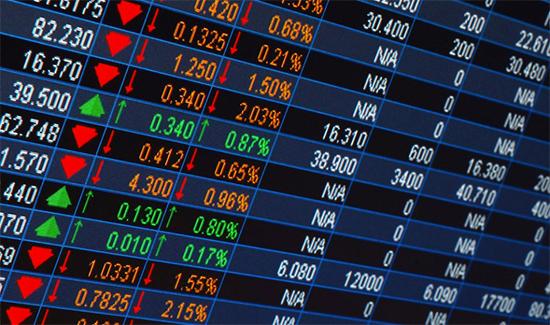 Стратегии торговли акциями