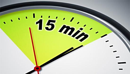 стратегия на бинарных опционах 15 минут