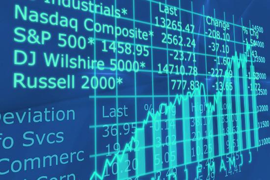 инвестирование в фондовые индексы