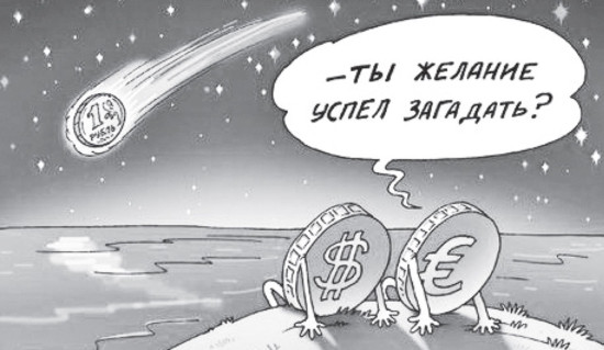 девальвация денег