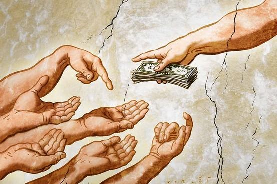 3 вредные привычки инвестора