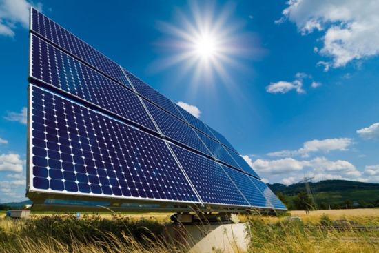 инвестирование в солнечные батареи