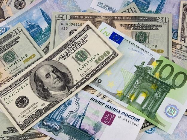 в какой валюте делать банковский вклад в 2017 году
