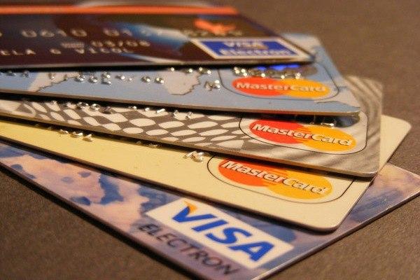 Заработок на банковском кредите с помощью карты