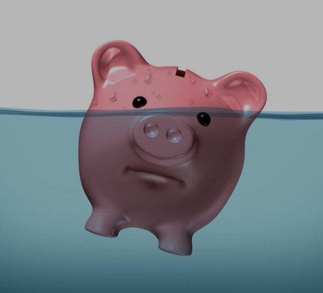 Планирование бюджета при нерегулярных доходах